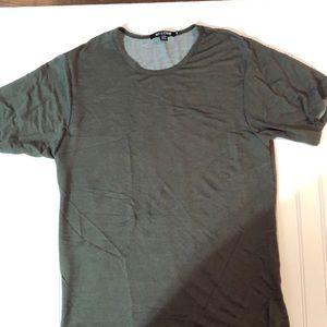 Rustic Dime Men's Medium T-Shirt